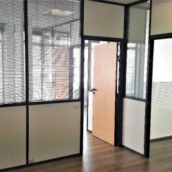 Location Bureau Suresnes 90 m²