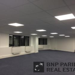 Location Bureau Grenoble 362 m²
