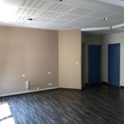 Vente Bureau Rouen 178 m²