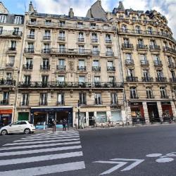 Location Local commercial Paris 6ème 0 m²