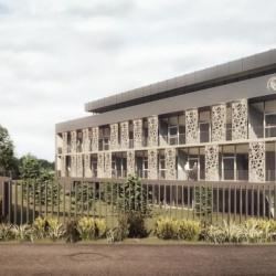 Vente Bureau Saint-Étienne-du-Rouvray 1830 m²