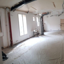 Location Local commercial Ivry-sur-Seine 110 m²
