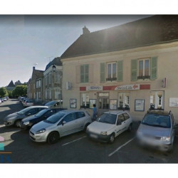 Location Local commercial Auneau 72 m²