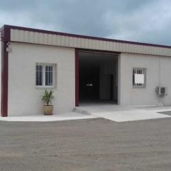 Location Local commercial Portiragnes (34420)