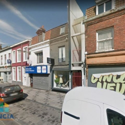 Location Local commercial Lille 38 m²