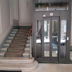 Location Bureau Paris 8ème 281 m²