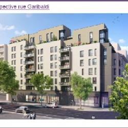 Vente Local commercial Lyon 7ème (69007)