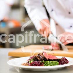 Fonds de commerce Café - Hôtel - Restaurant Lamballe