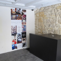 Location Local commercial Paris 3ème 37 m²