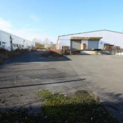 Vente Entrepôt Charleville-Mézières 900 m²