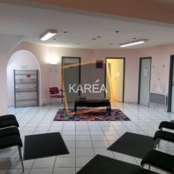 Location Bureau Bussy-Saint-Georges 54 m²
