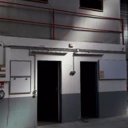 Location Entrepôt Villemandeur 250 m²