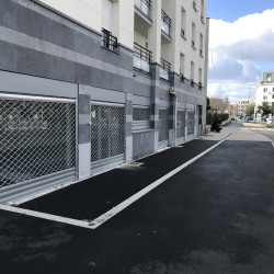 Location Local commercial Chevilly-Larue 128 m²