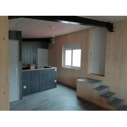 Location Bureau Anglet 104 m²