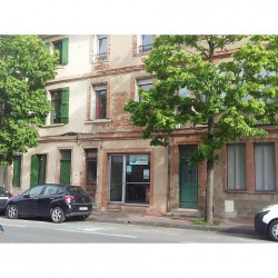 Location Local commercial Montauban 40 m²