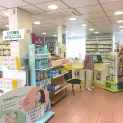 Location Local commercial Toulouse (31500)