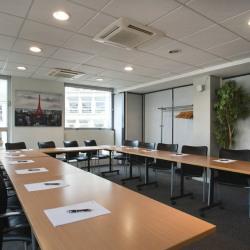 Location Bureau Paris 8ème 16 m²
