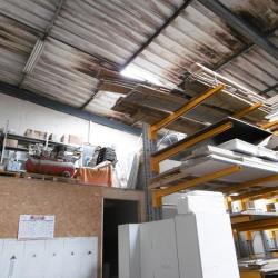 Location Local d'activités L'Union 1344 m²