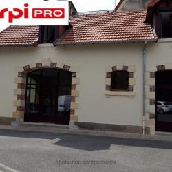 Location Bureau Nevers 50 m²