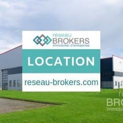Location Bureau Fresnes 380 m²