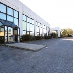 Location Local commercial Villeneuve-la-Garenne 0 m²