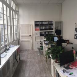 Location Bureau Paris 6ème 1