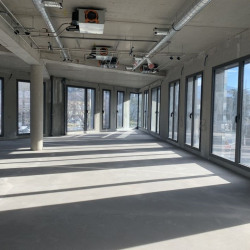 Location Bureau Chambéry 135 m²