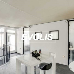 Location Bureau Paris 15ème 145 m²