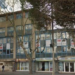 Vente Bureau Six-Fours-les-Plages 269 m²