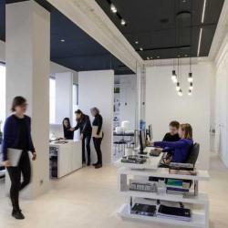 Vente Bureau Boulogne-Billancourt 126 m²