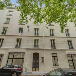Location Bureau Paris 11ème 162 m²