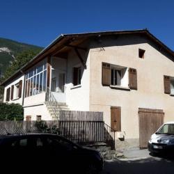 Vente Local commercial Saint-André-les-Alpes 224 m²
