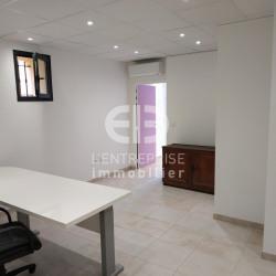 Vente Bureau Villeneuve-Loubet 35 m²
