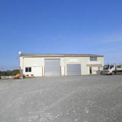 Vente Entrepôt Eyzerac 300 m²