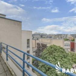 Location Bureau Issy-les-Moulineaux 994 m²