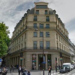 Vente Bureau Paris 2ème 280 m²