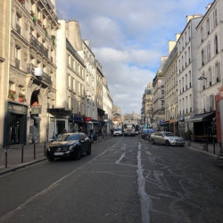 Vente Local commercial Paris 10ème 35 m²