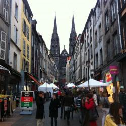 Cession de bail Local commercial Clermont-Ferrand 53 m²