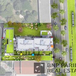 Location Local d'activités Grenoble 91 m²