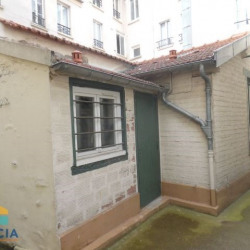 Location Local commercial Vincennes 27 m²