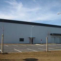 Location Local d'activités Longvic 2119 m²