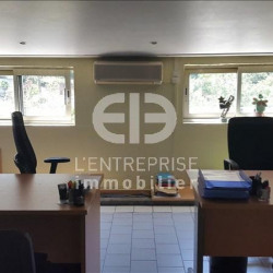 Vente Entrepôt La Trinité 1200 m²