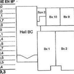 Location Bureau Noisiel 440 m²