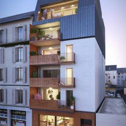 Vente Local d'activités Chambéry 54 m²