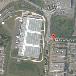 Vente Bureau Cergy 18000 m²