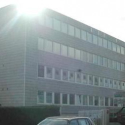 Location Bureau Plaisir 612 m²