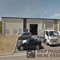 Location Local d'activités Les Mureaux (78130)