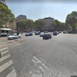 Location Local commercial Paris 8ème 345 m²
