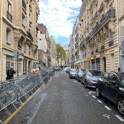 Vente Local commercial Paris 17ème (75017)
