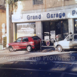 Vente Local commercial Grasse (06130)